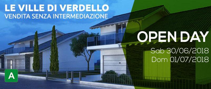 OpenDay 2018 Le Ville Di Verdello